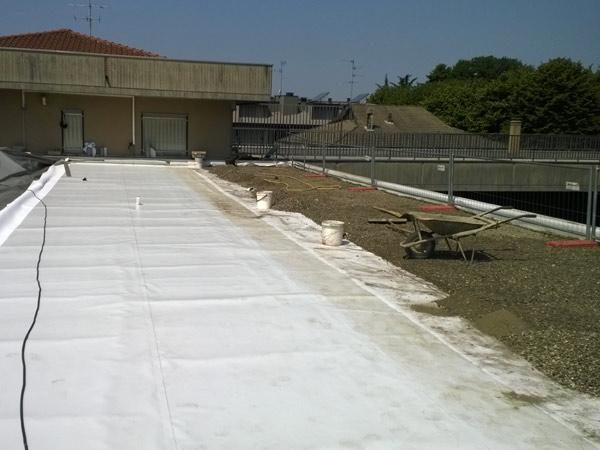 Stunning Impermeabilizzazione Terrazze Piane Pictures - Idee per la ...